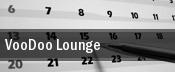 VooDoo Lounge tickets