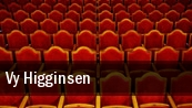 Vy Higginsen tickets