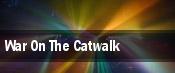 War On The Catwalk tickets
