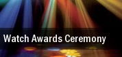 Watch Awards Ceremony Birchmere Music Hall tickets