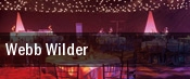 Webb Wilder tickets