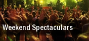 Weekend Spectaculars Hollywood Bowl tickets