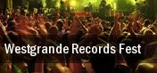 Westgrande Records Fest tickets