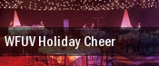 WFUV Holiday Cheer tickets