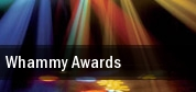 Whammy Awards tickets