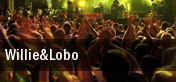 Willie & Lobo Aladdin Theatre tickets