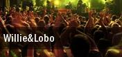 Willie & Lobo Aladdin Theatre tickets