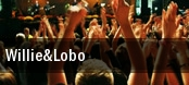 Willie&Lobo Portland tickets
