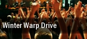 Winter Warp Drive The Roberts Orpheum Theater tickets
