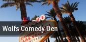 Wolfs Comedy Den tickets