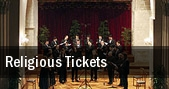 Wonder, Worship & Blessings tickets