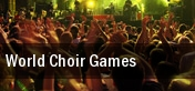 World Choir Games St. Mary's Cathedral Basilica of the Assumption tickets