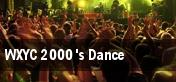 WXYC 2000's Dance tickets
