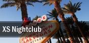 XS Nightclub tickets