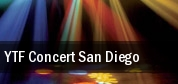 YTF Concert San Diego tickets