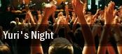 Yuri's Night tickets