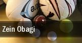 Zein Obagi tickets