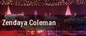 Zendaya Coleman Chicago tickets