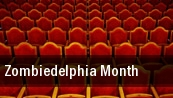 Zombiedelphia Month Plays & Players Theatre tickets
