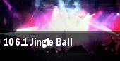 106.1 Jingle Ball Moore Theatre tickets