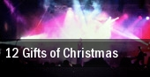 12 Gifts of Christmas 1st Mariner Arena tickets