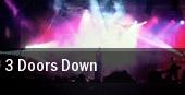 3 Doors Down Wulfrun Hall tickets