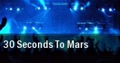 30 Seconds To Mars Montreal tickets