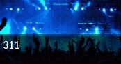 311 Aragon Ballroom tickets