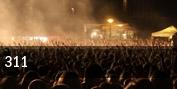 311 Live Oak tickets