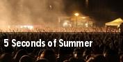 5 Seconds of Summer Atlanta tickets
