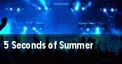 5 Seconds of Summer Spring tickets