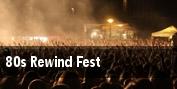 80s Rewind Fest Thunder Valley Casino tickets