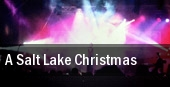 A Salt Lake Christmas Abravanel Hall tickets