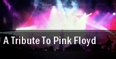 A Tribute to Pink Floyd tickets