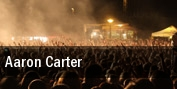Aaron Carter Seattle tickets
