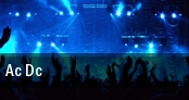 AC/DC Barcelona tickets