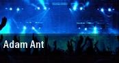 Adam Ant Ventura tickets