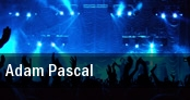 Adam Pascal Napa Valley Opera House tickets