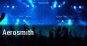 Aerosmith Hershey tickets