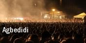 Agbedidi tickets