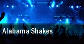 Alabama Shakes Los Angeles tickets