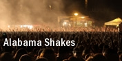 Alabama Shakes Red Rocks Amphitheatre tickets