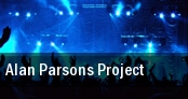 Alan Parsons Project Parker Playhouse tickets