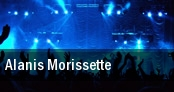 Alanis Morissette Paramount Theatre tickets