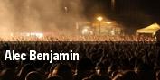 Alec Benjamin Omaha tickets