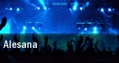 Alesana Revolution Live tickets