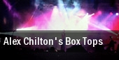 Alex Chilton's Box Tops tickets