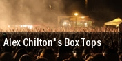 Alex Chilton's Box Tops Chicago tickets