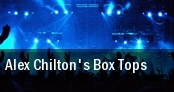 Alex Chilton's Box Tops Niagara Falls tickets