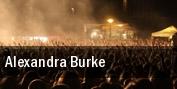 Alexandra Burke tickets